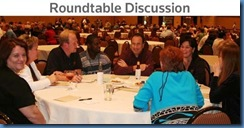 Roundtables at CS - 2008